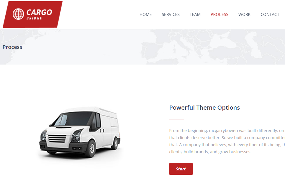 kaan logistic page